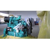 Wholesale Low Discharge Water Cooled Cummins G Drive Engines , Inline 6 Cylinder Engine from china suppliers