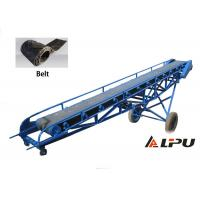 Wholesale High Efficiency Mining Conveyor Systems With 80-120t/H Capacity , Long Service Life from china suppliers