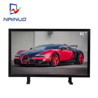 Quality 82 Inch Industrial Desktop LCD Monitor Full Hd OEM / ODM Available for sale