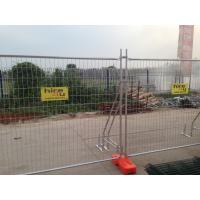 Wholesale Temporary Fence Panels from china suppliers