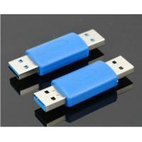 Wholesale Newest Standard Computer USB 3.0 Connector Good Quality A male to A male M34 from china suppliers