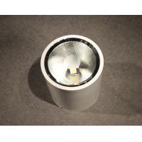 Wholesale 50W 3500LM 45D Beam Angle 8inch Round Shape Of Surface Mounted LED Downlight from china suppliers
