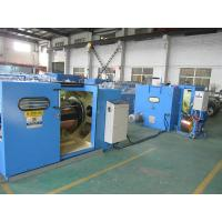 Wholesale 19 Pcs Flexible wire twister machine , Tinned Wire Bunching Machine from china suppliers
