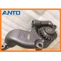 Wholesale 6261-51-2000 6D140 Engine Oil Pump Ass'y Applied To Komatsu Aftermarket Parts from china suppliers