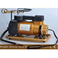 Wholesale Car Auto Portable Pump 12V Portable Air Compressor Tire Tyre Inflator Mini Air Compressor from china suppliers