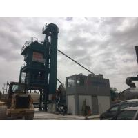Wholesale 1.5t Mixing Tank Mobile Asphalt Plant 130ton Per Hour With Seven Standard Trucks from china suppliers