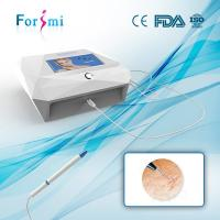 Wholesale Uhf removal veins, capillaries, intravascular hemogbin, laser vein removal machine from china suppliers