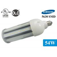 Wholesale 360° Post Top Led Retrofit LED Corn Bulb Samsung SMD Chip IP65 Rated from china suppliers