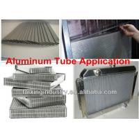 Wholesale radiator clad water tube from china suppliers
