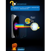 Anti Blu-ray Blue Light Tempered Glass Protective Film For Iphone 6 6 plus