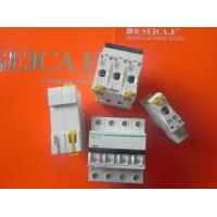 Wholesale Home Mini Circuit Breaker With 1 - 4 P -5°C ~ +40°C Circumstance Temperature from china suppliers