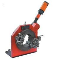 Buy cheap table model pipe cutting and bevelling machine from wholesalers