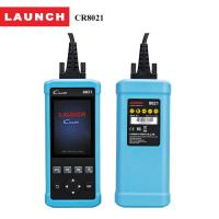 Wholesale Launch CReader CR8021 DIY OBD2 Code Reader Car Diagnostic Tool Full OBDII/EOBD Functions O2 Sensor Test ,Oil Reset ,Elec from china suppliers