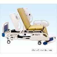 Wholesale DA-10-1 Multi-function Electric Patient Bed/ Medical/ Hospital / 3pcs Electro-motor from china suppliers