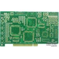 Wholesale 2 Layer PCB Board With Immersion Gold Finishing from china suppliers
