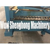 Wholesale 8000 Kg Advanced Roofing Sheet Roll Forming Machine 6.5m Length 380 Voltage from china suppliers