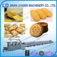 Wholesale Stainless steel biscuit making machine industrial production line from china suppliers