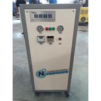 Wholesale CE Nitrogen Gas Generator 3m3/H Purity 95% For Vehicle Tyres Filling System from china suppliers