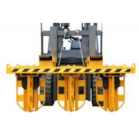 Wholesale Special Carrying Forklift Drum Stacker Clamp from china suppliers