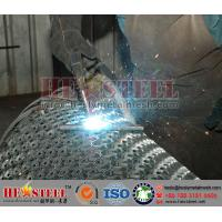 Wholesale 309 Hex mesh Grid refractory lining from china suppliers
