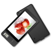 Buy cheap FP07 Android Portable Biometrics Fingerprint Scanner/barcode scanner from wholesalers