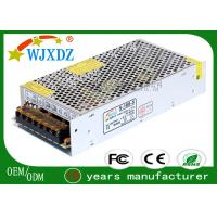 Wholesale Centralized 12 volt LED Power Supply High Efficiency With Alumimum Shell from china suppliers