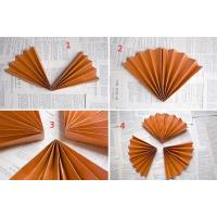 Wholesale Party Streamers Crepe Paper Party Decorations Usage , Recycled Crate Paper Rolls from china suppliers