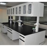 Wholesale Good quality metal laboratory furniture , chinese lab furniture chinese lab bench from china suppliers