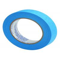 Wholesale General Purpose Colored Masking Tape Rubber Adhesive For DIY Painting from china suppliers
