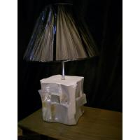 Wholesale Unique Fancy Art Deco Table Lamps 31 * 31 * 61 for Home Decor from china suppliers