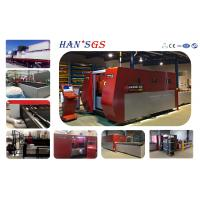 Buy cheap 1500w New Popular Stainless Metal Fiber Laser Cutting Machine For Sale from wholesalers