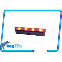 Wholesale Waterproof RGBW 10W cree LED linear pixel beam 10 watt moving beam bar from china suppliers