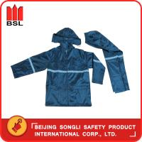 Wholesale SLF-9006 RAIN SUIT  (RAIN WEAR) (RAIN COAT) from china suppliers