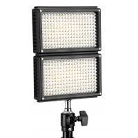 Wholesale High Power Portable LED Lighting Camera LED Light Panel Long Lifetime from china suppliers