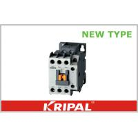 Wholesale Electrical 600V AC Contactor Motor Protection / Mechanical Interlocking Contactor from china suppliers