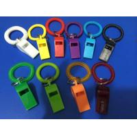 Wholesale Customized Color Flexible Wrist Coil and Whistle Combo from china suppliers