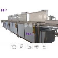 Wholesale Watch Chain Ultrasonic Cleaning Machine , 33L Ultrasonic Blind Cleaning Equipment from china suppliers