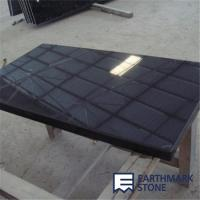Wholesale Absolute Black Granite Table Top from china suppliers