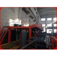 Wholesale Sound Insulation Construction Material Sandwich Panel Line with 3KW Timing Electromotor from china suppliers