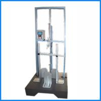 Wholesale Leather Suitcase Tester , Handle Durability Testing Machine from china suppliers