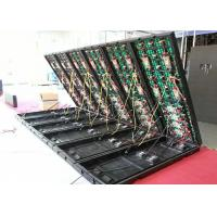 Wholesale Waterproof Programmable Led Rolling Display Front Maintenance Service For Stage from china suppliers
