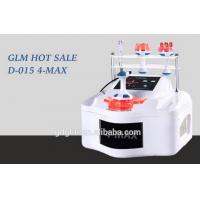 Wholesale GLM D-015 4-MAX Portable Beauty Machine Body Slimming Face Lifting Eye Wrinkle Removal from china suppliers