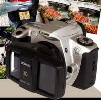 """Wholesale 1080P full HD 3D digital video camera with 3.2"""" 3D swivel screen (HDV-5G2) from china suppliers"""