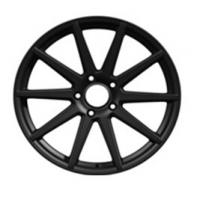 Wholesale 5 Hole 19 Inch Alloy Wheels Aluminum Polish For Automotive , 100 - 120 PCD from china suppliers