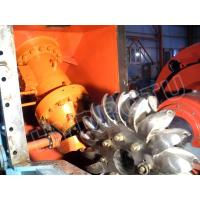Wholesale Pelton Hydro Turbine with stainless steel Runner For High Head Hydropower Project from china suppliers