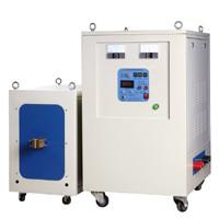 Wholesale professional 160KW High Frequency induction heat treating equipment Water Cooling System from china suppliers