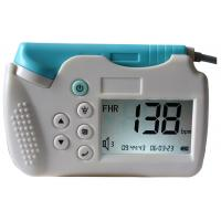 Wholesale Built-in Speaker, Home Use Accurate FHR Detection, High Sensitive Portable Fetal Doppler from china suppliers