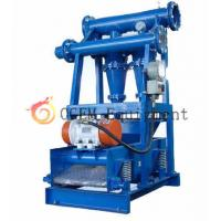 Buy cheap Hydrocyclone Desander from wholesalers