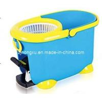 Wholesale Four Devices 360 Magic Microfiber Mop (HX-T12) from china suppliers