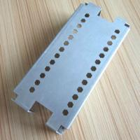 Wholesale CNC punching Custom stamping parts from china suppliers